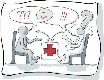 Mitarbeitergespräche Gesprächsführung
